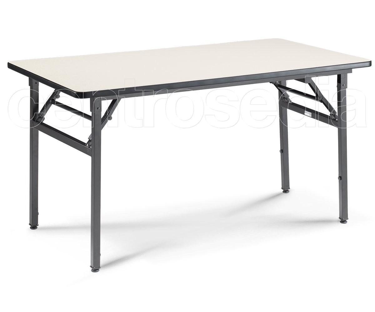 Tavoli In Plastica Pieghevoli.Usa Tavolo Pieghevole Rettangolare Tavoli Pieghevoli O