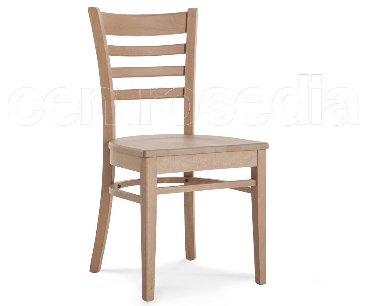 Sedute Per Sedie Legno.Vera Sedia Legno Seduta Legno Sedie Legno Classico E