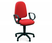 """Aris"" Office Armchair"