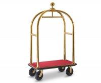 """""""Arabian"""" Luggage Trolley"""