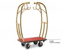 """Persian"" Luggage Trolley"