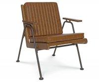 """""""Richmond"""" Padded Armchair"""